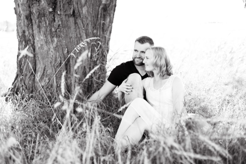 Engagement Shooting | Franzi & Stefan