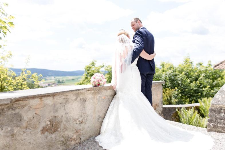 Hochzeit im Schloss Guteneck