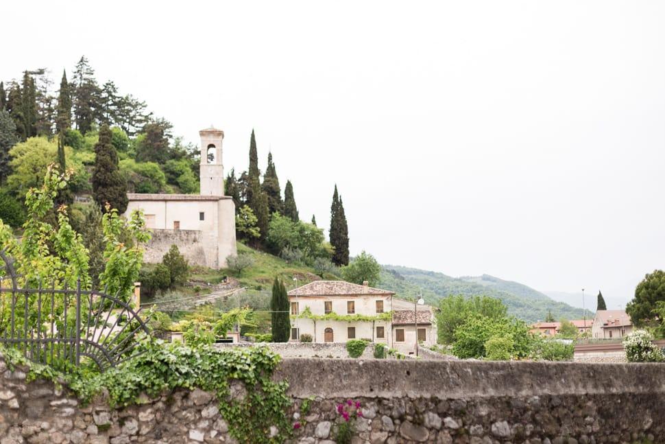 Wunderschöne Villa für Hochzeiten in Verona