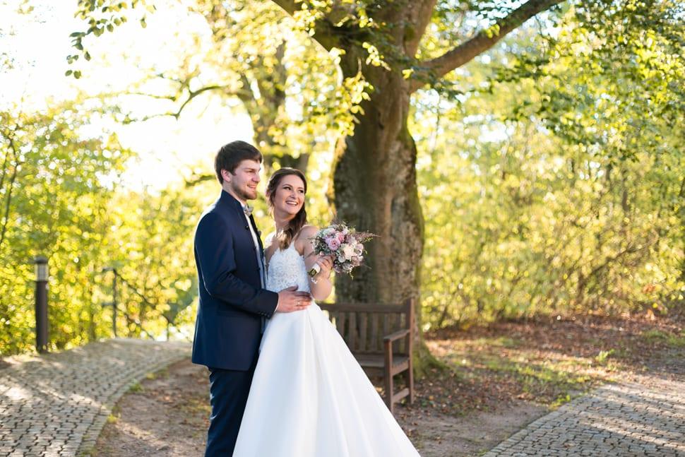 Hochzeitsfotograf, Burg Wernberg