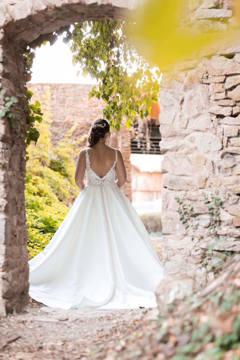 Hochzeitsfotos, Burg Wernberg