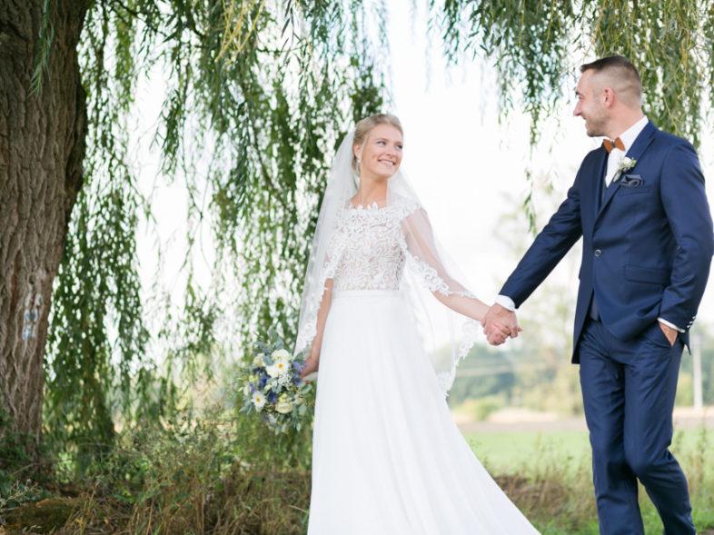 Hochzeitsfotografie in Weiden, Oberpfalz