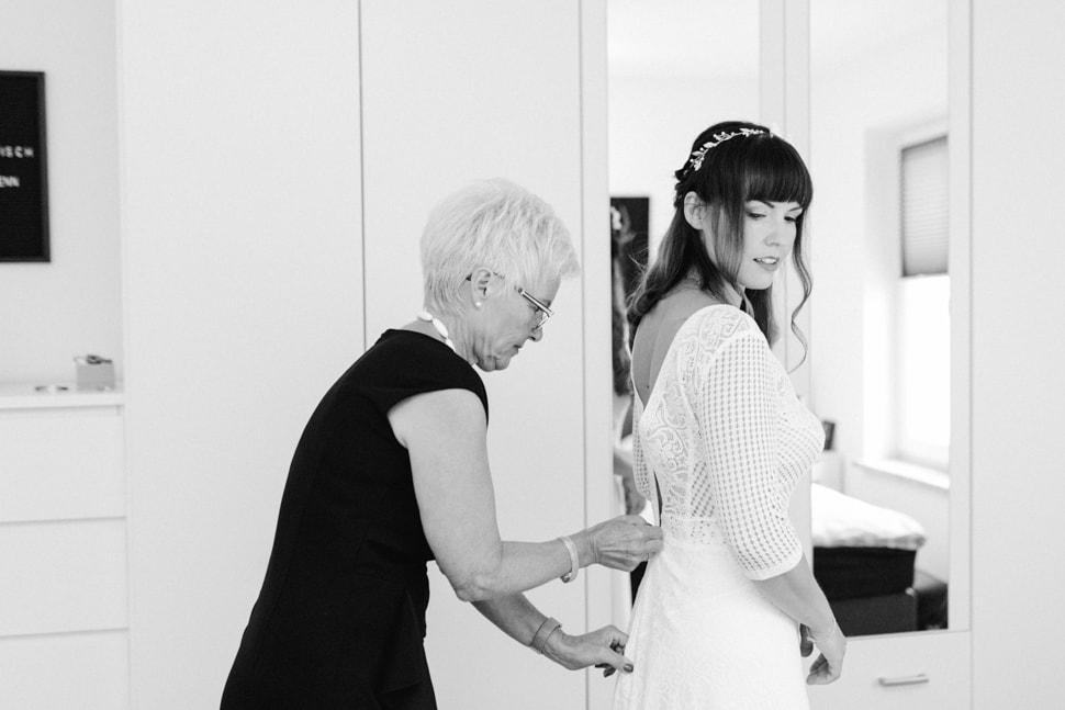 Hochzeit im Burgmayerstadl Langquaid