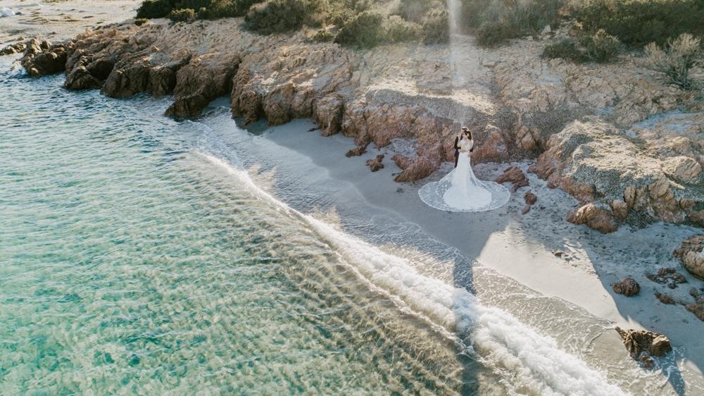 Heiraten auf Sardinien