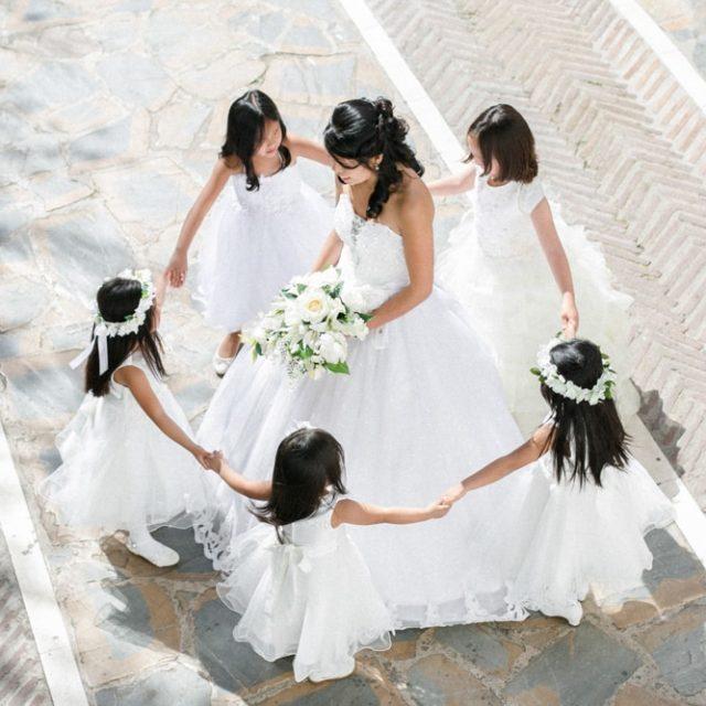 Heiraten in Spanien