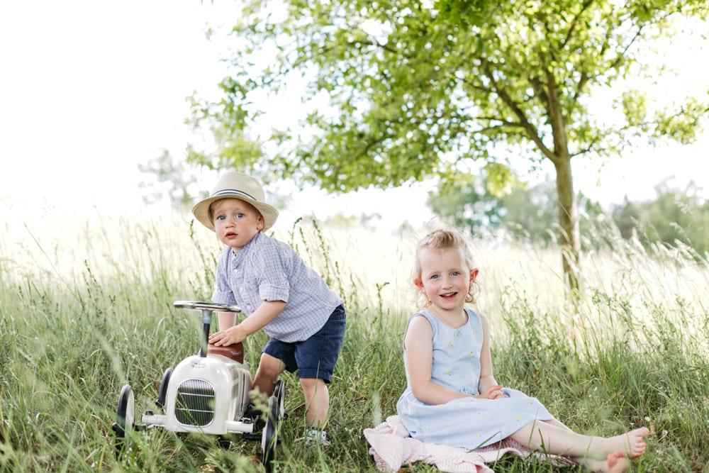 Kinderfotografie und Familienfotografie Weiden