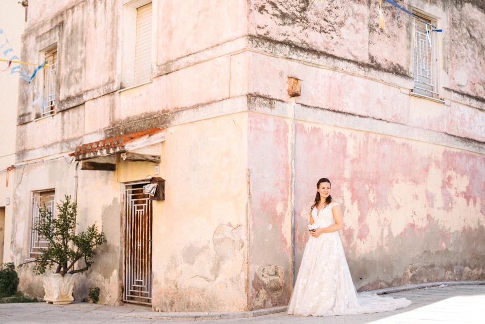 Fine Art After Wedding Shooting Italien