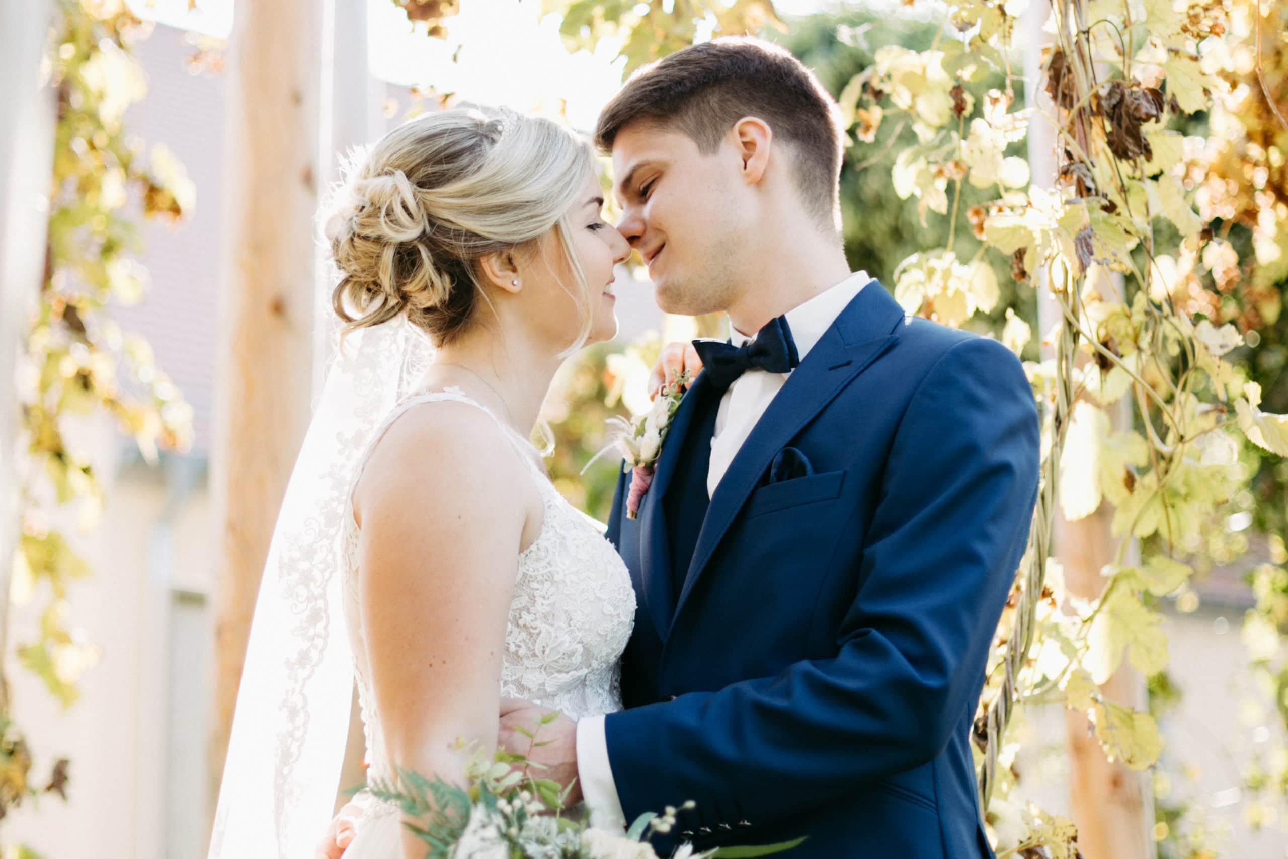 Hochzeit im Fürstenkasten Rötz